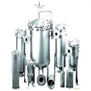 龚盛过滤设备公司供应优质的袋式过滤器