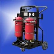 上海市地区高精度滤油机哪个品牌好_上海滤油机