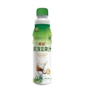 信誉好的椰彩椰山果园鲜榨东南亚椰汁500g厂家