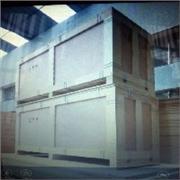 木箱哪家最好:苏州市地区卡扣木箱生产厂家