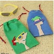 邢台价格合理的眼镜袋子供应——眼镜布袋价位