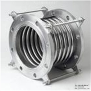 供应超创TA晋江拉杆式不锈钢波纹管补偿器