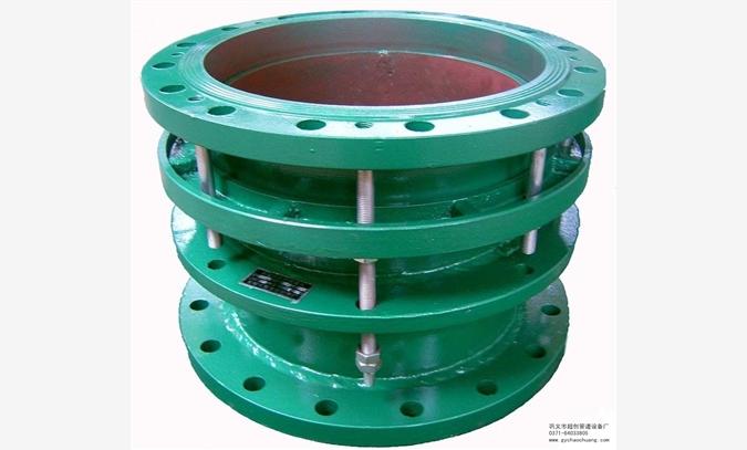 最新国家标准管道伸缩器
