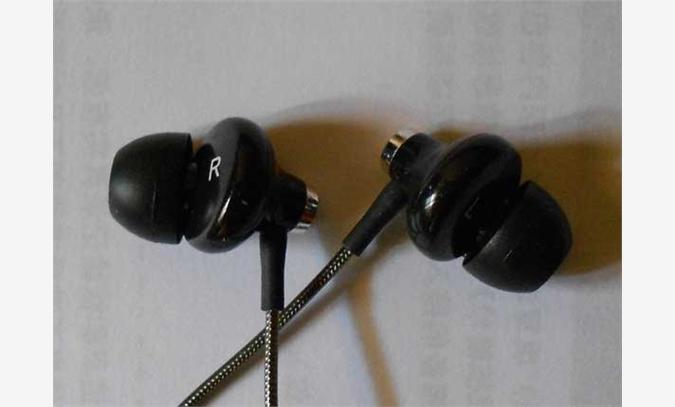 威士顿定制版顶级动圈耳塞耳机