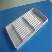 广东省哪里有供销价格合理的植绒内托吸塑——深圳植绒内托吸塑厂