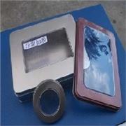 想购买口碑好的铁罐开窗胶片,优选松润包装制品公司