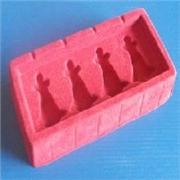 好用的植绒内托吸塑,松润包装制品公司提供|深圳植绒内托吸塑代理