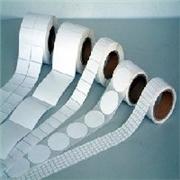 厦门印刷厂供应双层不干胶标签 夹心不干胶 外箱标签 出货标签