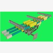 供应HJD-800A单极集电器制造商
