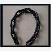 供应唯力EN818镀锌起重链条 电镀锌起重链条供应