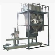 供应洁净煤装袋机HK——P50S洁净煤装袋机