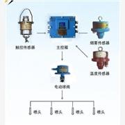 供应华科机电0皮带机防火降尘喷雾装置