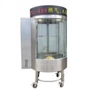供应超承800烤鸭炉|碳气两用烤鸭炉|新型烤鸭炉设备|烤鸭炉价格