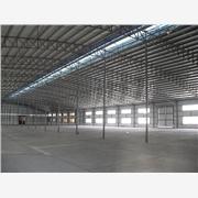 嘉定彩钢板房装修、江桥厂房吊顶隔墙装修