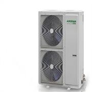 天津知名的地板供暖中央空调价位
