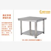供应瑞奇S5-290全不锈钢电取暖桌