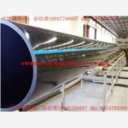 供应耐特DN20-DN1000洛阳哪里买污水处理厂水处理用PE管材性能最稳定