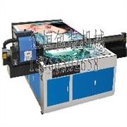 潍坊地区优惠的万能平板喷绘机当选亿恒包装机械公司   |东营万能平板喷绘机