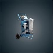 优质液压油滤油机