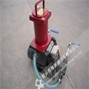 便携式液压油滤油机