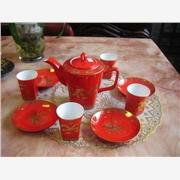 供应西安陶瓷茶具制作