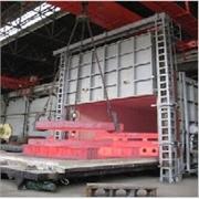 机械设计研究院供应全省最具有口碑的台车式电阻炉