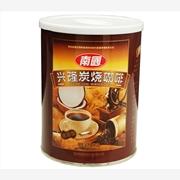 供应海南特产南国食品牌兴隆炭烧咖啡(速溶) 360g/罐