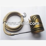定制铜套发热圈 热流道加热元件东莞专业生产供应