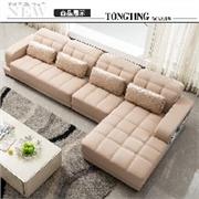 厦门市最好的现代客厅真皮沙发供应商是哪家:上等现代客厅真皮沙发