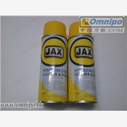 供应JAX123不锈钢抛光清洁剂