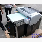 供应爱普生PVC板喷绘机