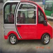 奥威电动车供应优质的家用型电动四轮车 供销电动四轮车