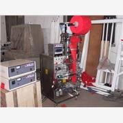 供应腾杰超声波全自动包装机、超声波灌装机