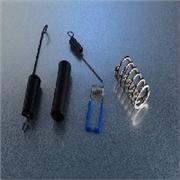 宏圣弹簧公司――信誉好的压缩弹簧提供商 厦门弹簧五金配件