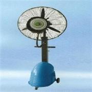 离心墙挂式喷雾风扇 【迅达利】专业技术研究 申请专利质量保证
