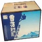 兰州优质的纸箱包装推荐_青海包装箱制作