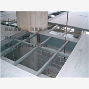 供应天太18-30mm纤维增强复式钢结构阁楼板
