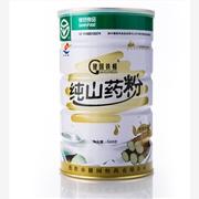供应健国怀药供应 500g罐装粉