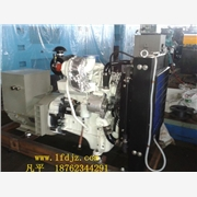 供应凯通KH-50GF玉柴船用柴油发电机组