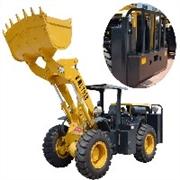 潍坊地区优质LT928铁矿矿用装载机