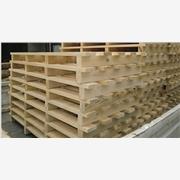 木托盘在仓库中的作用