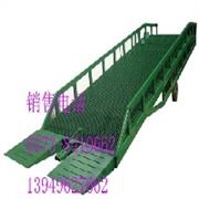新乡专业的DCQ登车桥液压登车桥_厂家直销_优质DCQ登车桥