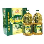 供应巴马山茶油