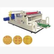 供应HR-SZY-A型印刷烧纸分切机