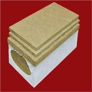 在哪能买到厂家直销外墙保温岩棉板呢_山东外墙岩棉板