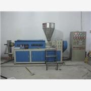 供应PVC透明料造粒机,薄膜造粒机