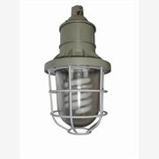 2014新品BAD51-J防爆紧凑型节能灯(IIB)85w隔爆型防爆节能灯