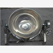 供应温州科信夹层锅生产厂家不锈钢蒸煮锅设备