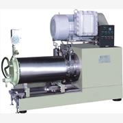供应聚能全陶瓷湿法研磨机-卧盘式砂磨机