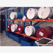 供应柯瑞德柯瑞德油桶架上海哪里有卖 上海货架厂非